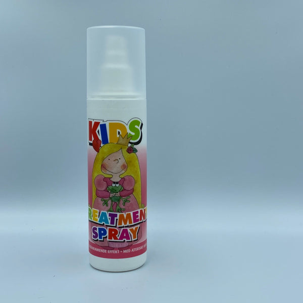 Kids Treatment Lusespray 200 ml