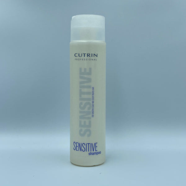 Sensitive Shampoo Cutrin