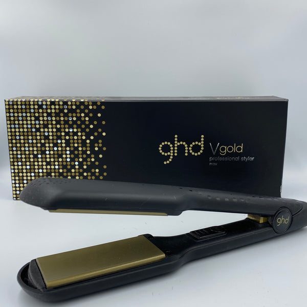 ghd Vgold Professional Styler Max