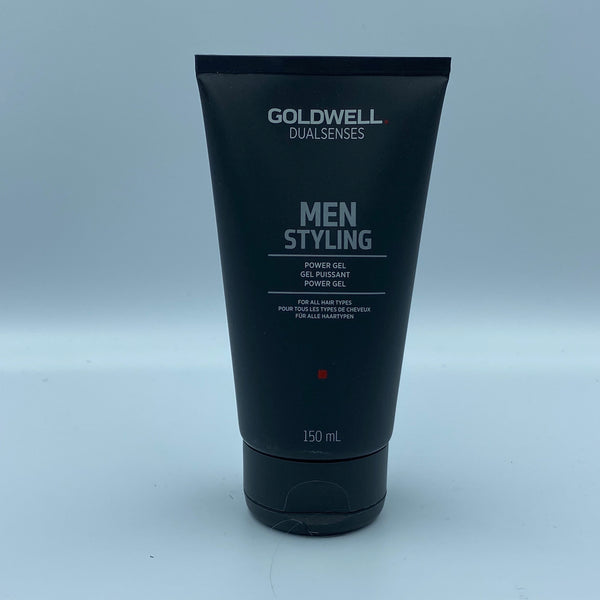Goldwell Dualsenses Men Styling Power Gel 150 ml
