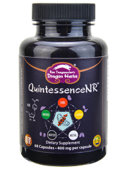 QuintessenceNR (60 caps) - Dragon Herbs