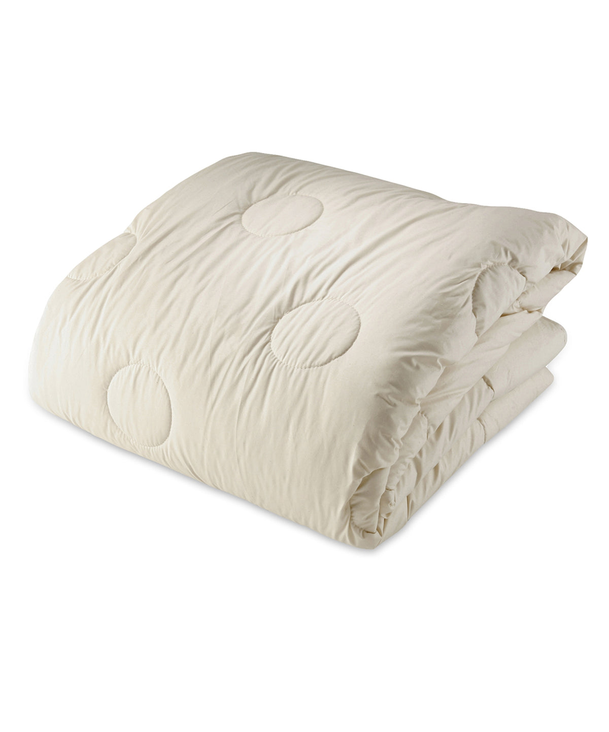 Organic Wool Duvet (Various sizes) - Summer