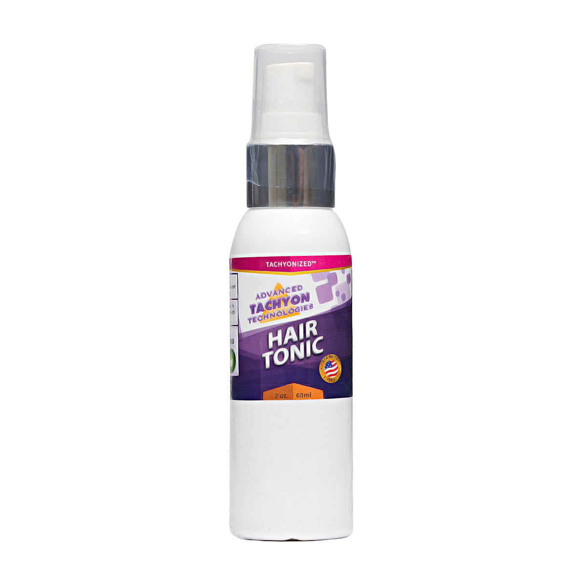 ATT Tachyonized Hair Tonic (60ml)