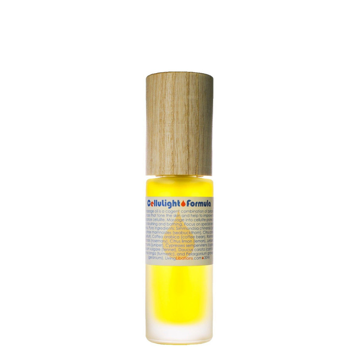 Living Libations - CelluLight Formula (30ml)