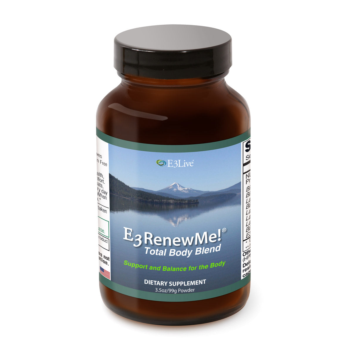 E3RenewMe! Powder (99g)