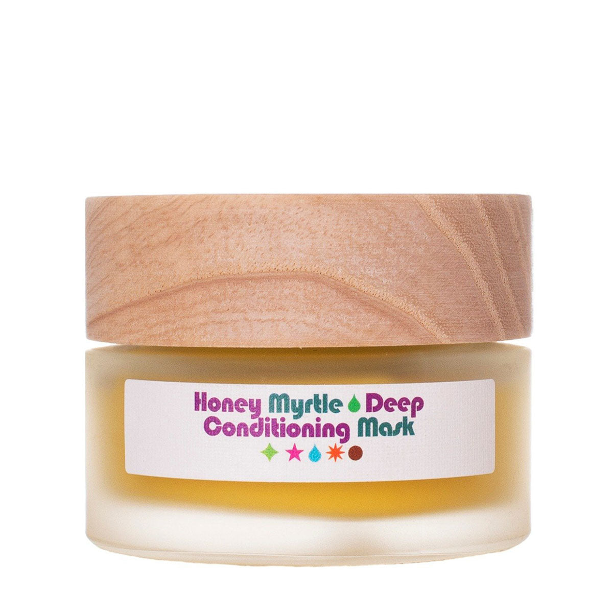Living Libations - Honey Myrtle Deep Conditioning Mask (5ml / 50ml)