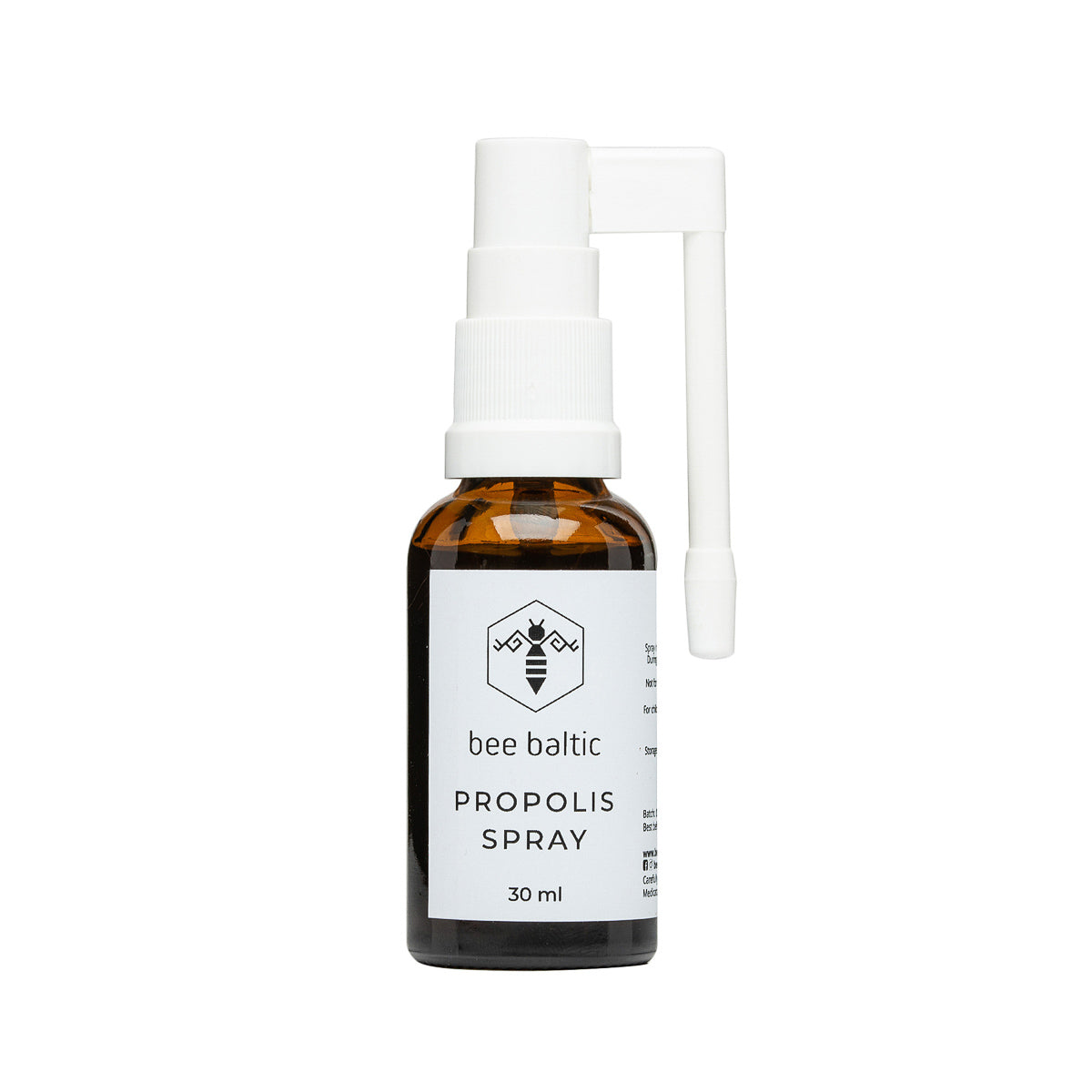 Bee Baltic - Propolis Spray