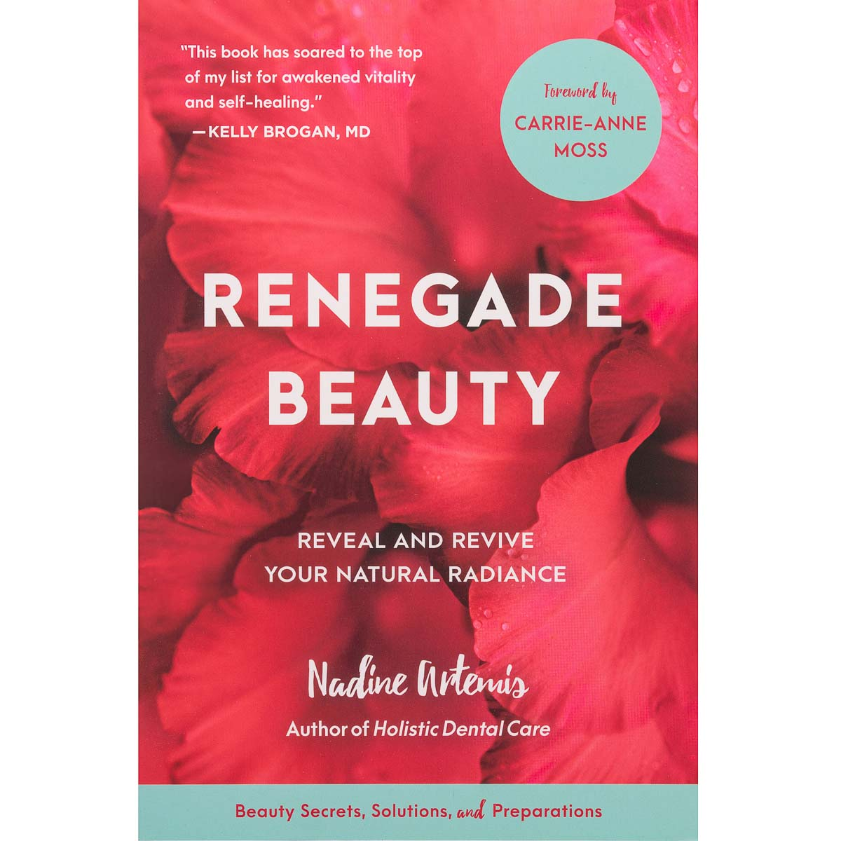 Renegade Beauty (Nadine Artemis)