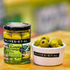 Olives Et Al - Fiery Jalapeno Stuffed Olives (150g)