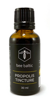 Bee Baltic - Propolis Tincture (30ml)