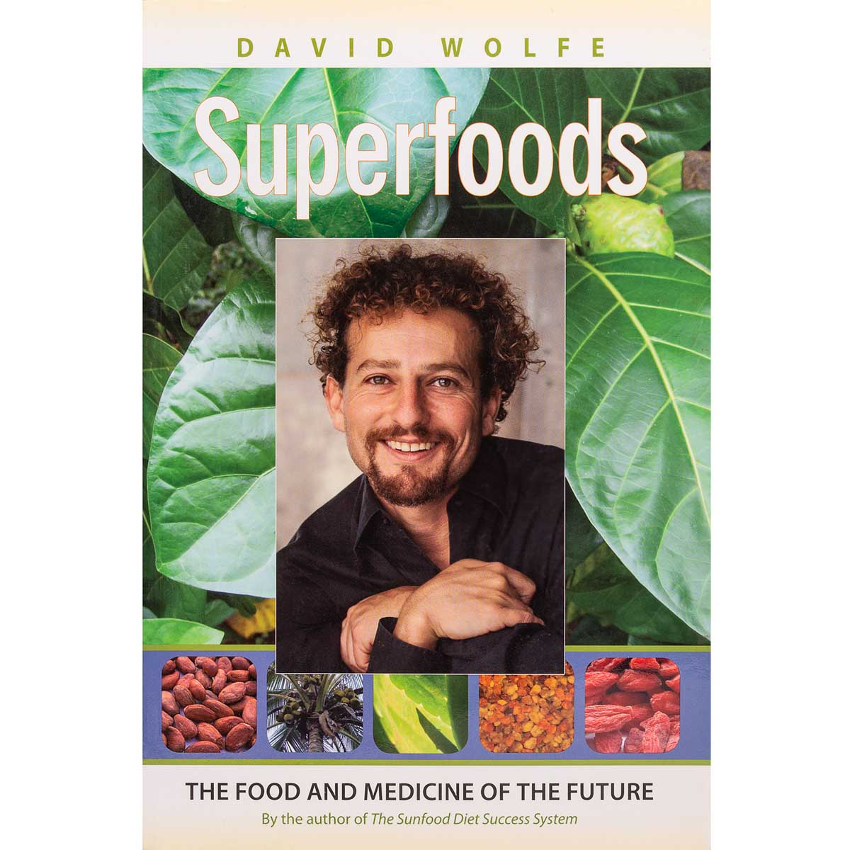 Superfoods (David Wolfe)