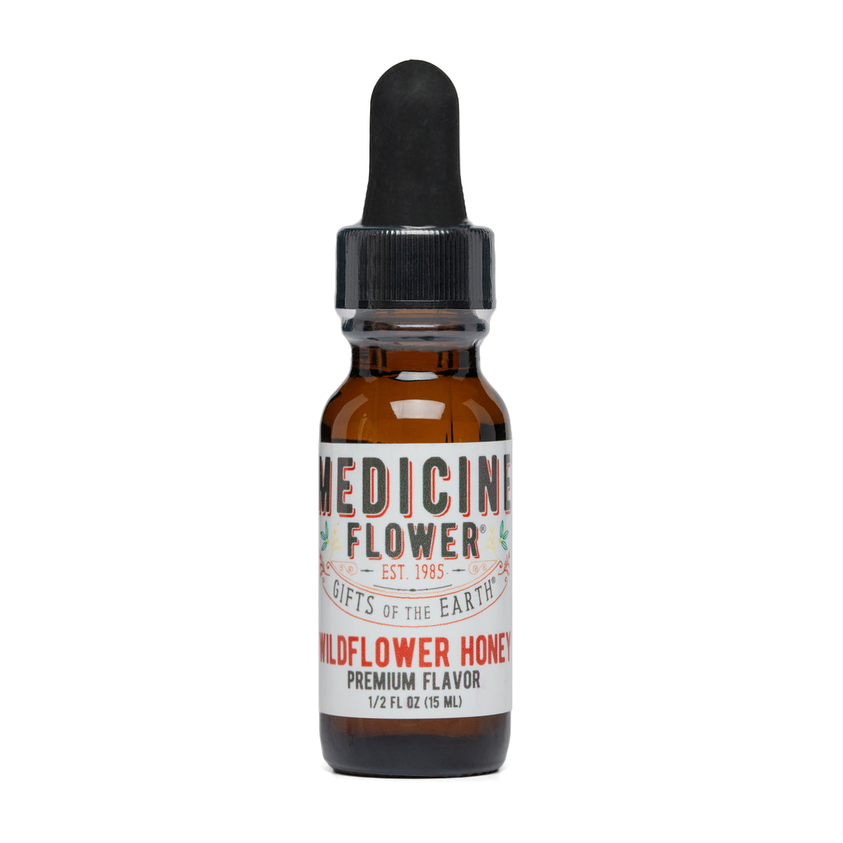 Wildflower Honey Flavoured Premium Extract (1/2 oz)