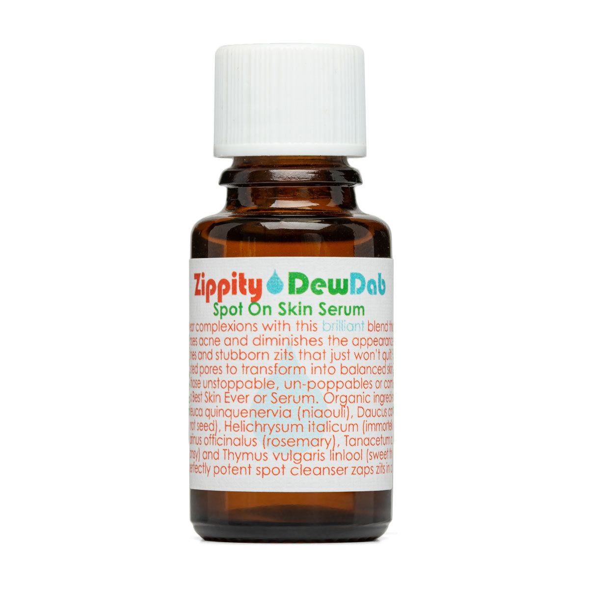 Living Libations - Zippity DewDab (5ml / 15ml)