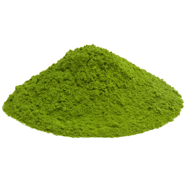 Barleygrass Powder (New Zealand) - Organic (100g, 200g, 1kg, 5kg, 20kg)