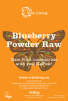Blueberry Powder (100g)