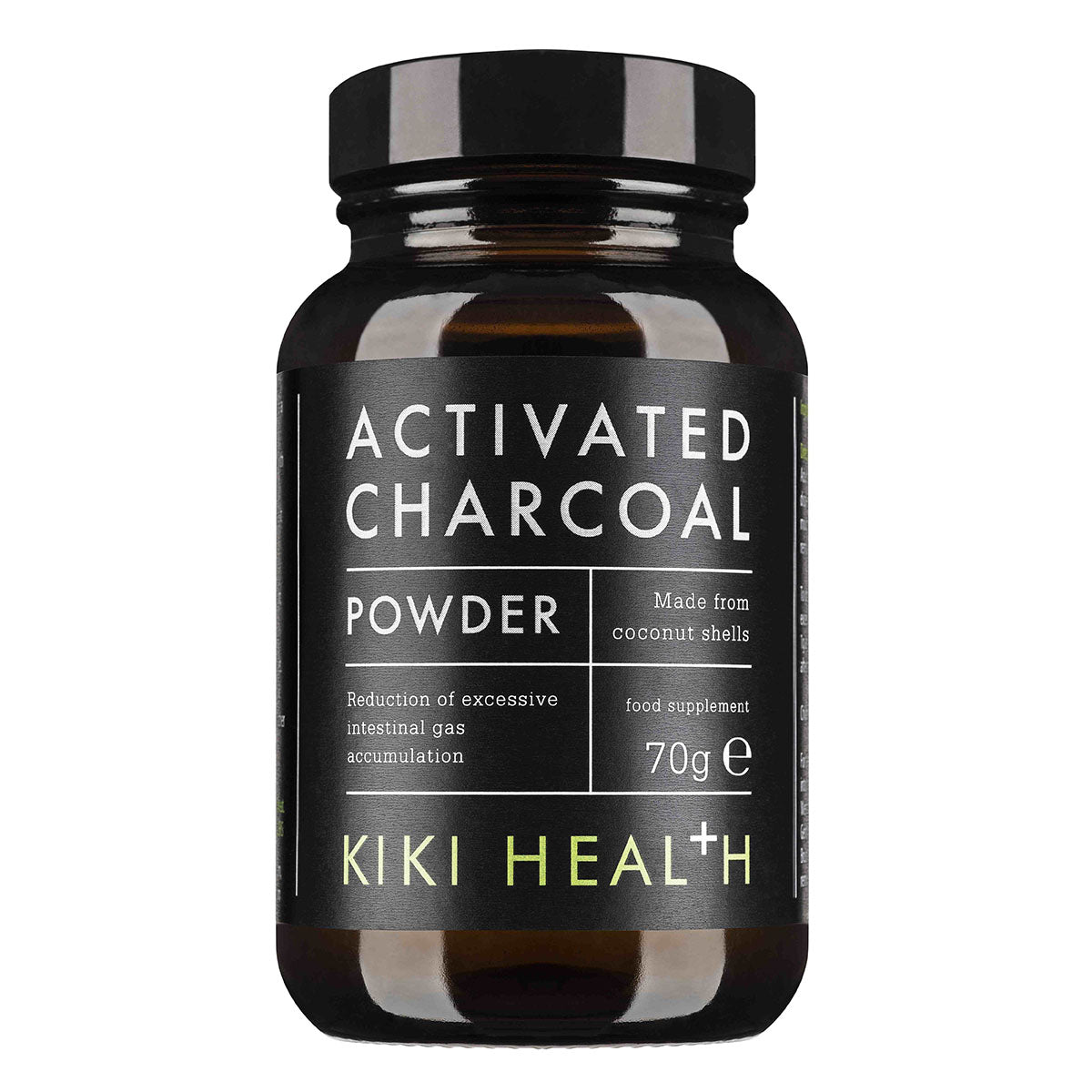 Activated Charcoal Powder (70g)