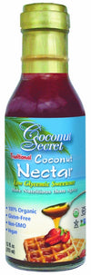 Coconut Nectar (355ml) - Coconut Secret