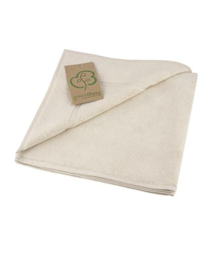 Organic Terry Cotton Bath Mat