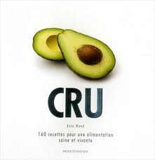 Cru by Kate Magic (French edition)