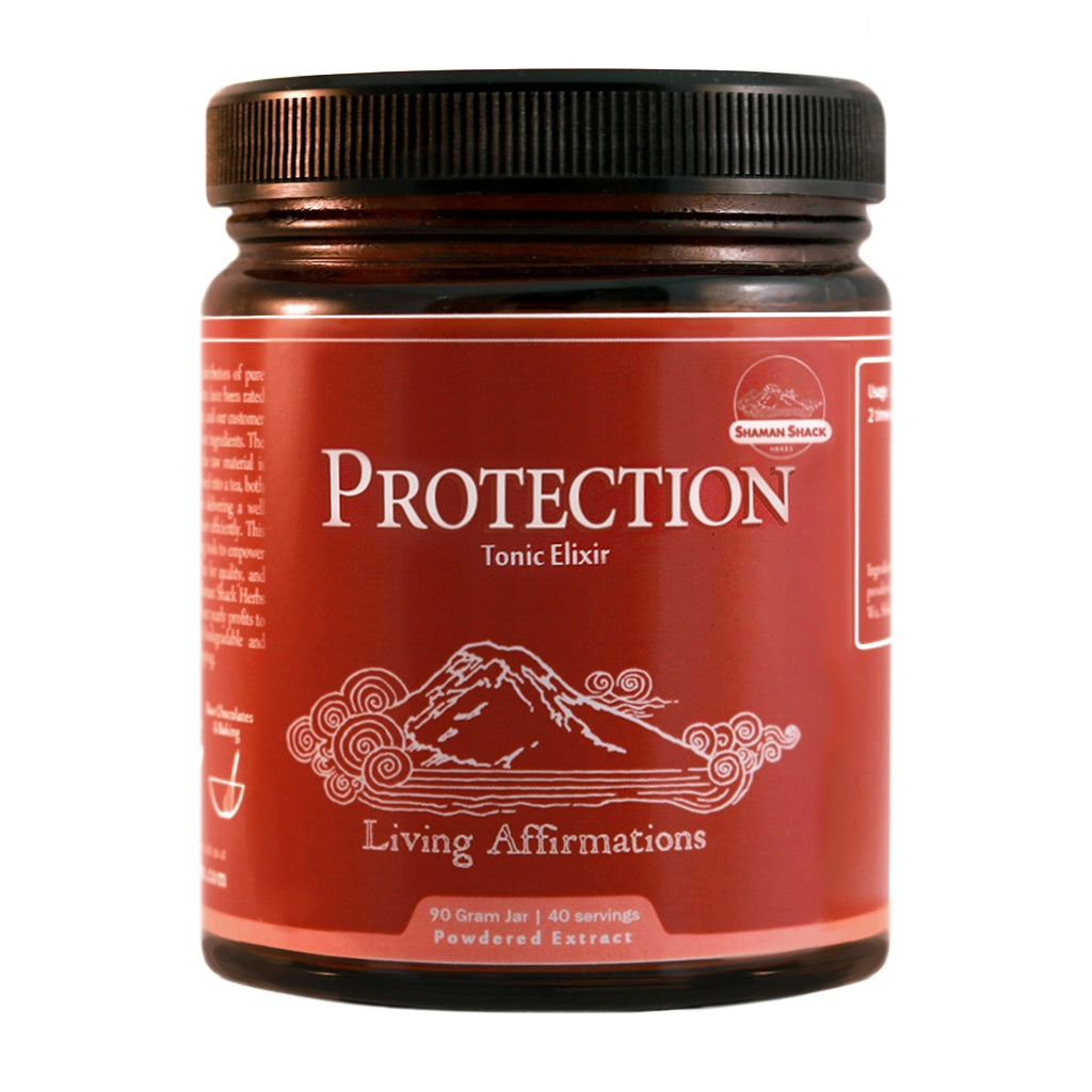 Protection (90g) - Shaman Shack