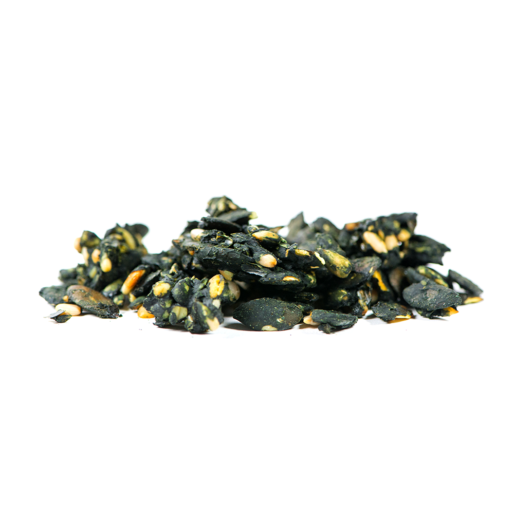 Activated Sunseeds Spirulina | Raw Living UK | Raw Foods