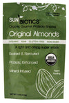 SunBiotics Probiotic Original Almonds (1.5oz) - Best Before July 2020