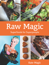 Raw Magic by Kate Magic