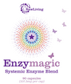 Enzymagic (Systemic enzymes) 90caps