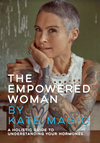The Empowered Woman Book  (Kate Magic)