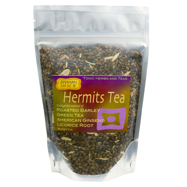 Wood Hermit Tea (270g) - Shaman Shack