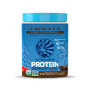 Warrior Blend Protein Chocolate - Organic, Raw and Vegan (375g)