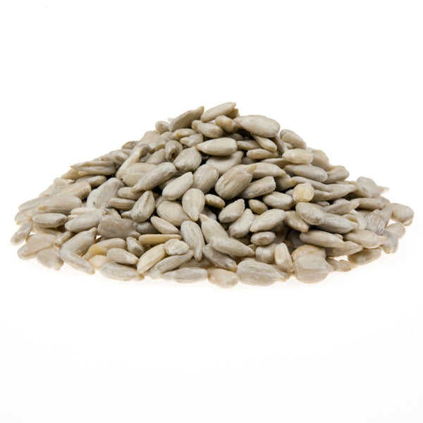 Sunflower Seeds - Raw and Organic (250g, 1kg, 5kg, 25kg)