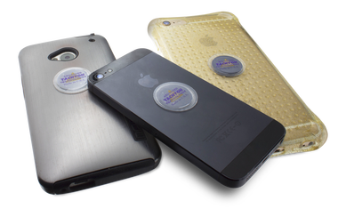 ATT Tachyonized Phone Micro-Disks (Protect 3 phones)