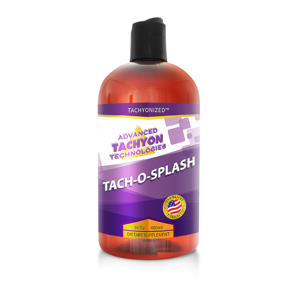 ATT Tachyonized Tach-o-Splash (480ml)