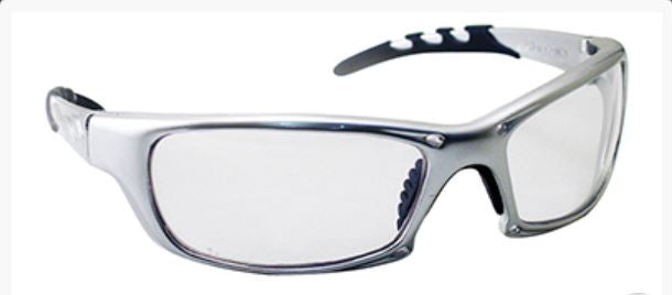 Safety Glasses - SAS #542-0200 GTR