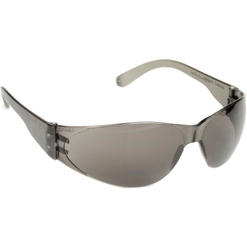 Safety Glasses - Crews Checklite Gray Lens #CL112