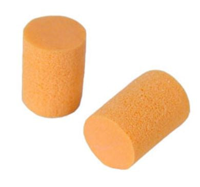 Earplugs - Radians #FP60 uncorded NRR 29 - 200/bx