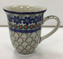 Load image into Gallery viewer, Polish Pottery-Bistro Mug 14oz
