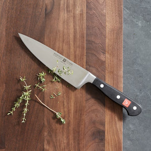 "Wusthof Classic 6"" Cook's Knife"