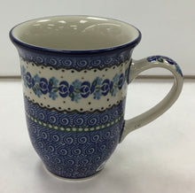 Load image into Gallery viewer, Polish Pottery-Bistro Mug