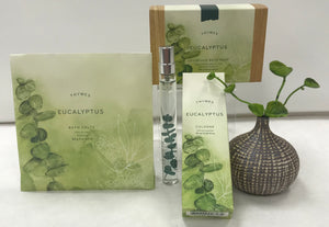 Eucalyptus Gift Set 1 - Thymes Collection
