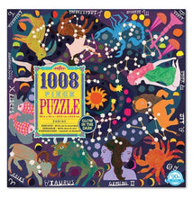Load image into Gallery viewer, Zodiac Puzzle (1000pc)