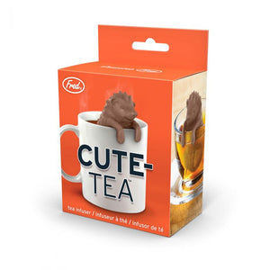 """Cute Tea"" Tea Infuser"