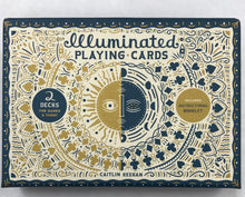 Load image into Gallery viewer, Illuminated Playing Cards