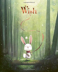 Wish, a children's story book