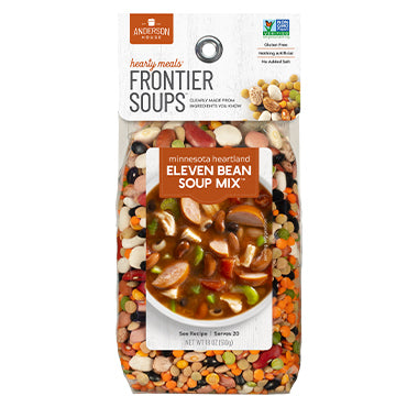 Minnesota Heartland Eleven Bean Soup Mix