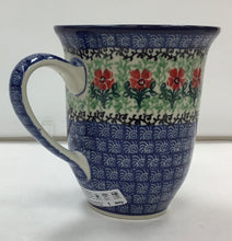 Load image into Gallery viewer, Polish Pottery-Bistro Mug 14 oz