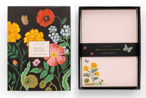 Botanical Stationery Set - Rifle Paper Co.
