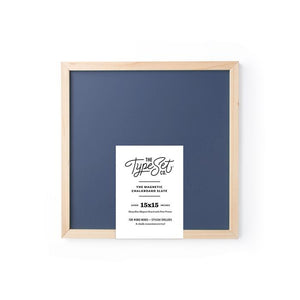 Magnetic Boards - The Typeset Co.
