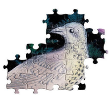 Load image into Gallery viewer, Birds in Fern Puzzle (1000pc)